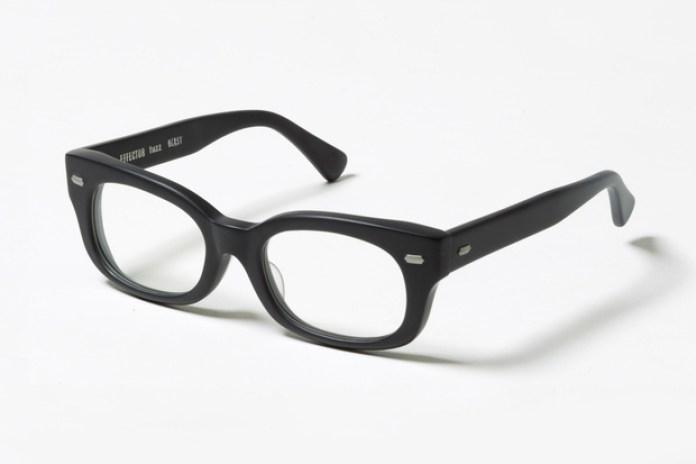"EFFECTOR ""fuzz BLAST"" Glasses"