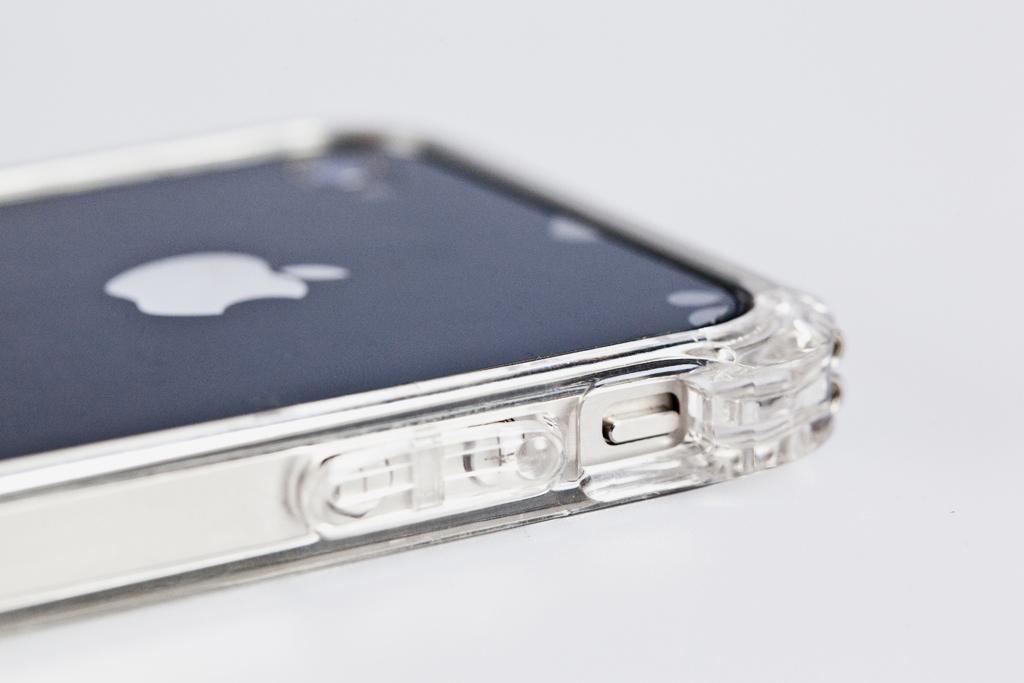 Element Case Vapor COMP iPhone 4 Case
