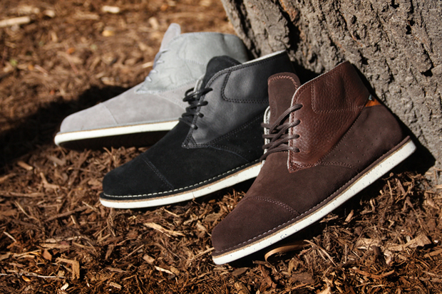 Emerald by Element 2011 Fall/Winter Marlow Boot