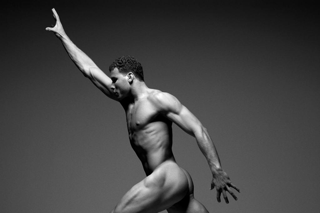 ESPN the Magazine 2011 The Body Issue