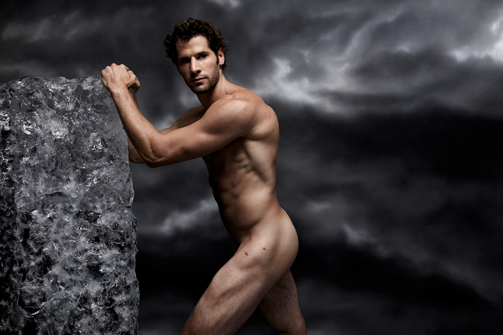 espn the magazine 2011 the body issue