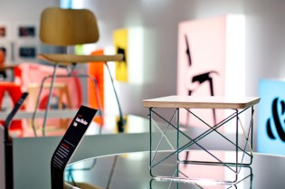 """Essential Eames"" Exhibition @ HKDI Gallery"