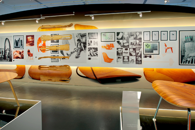 essential eames exhibition hkdi gallery