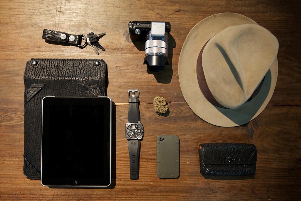 essentials jason jones