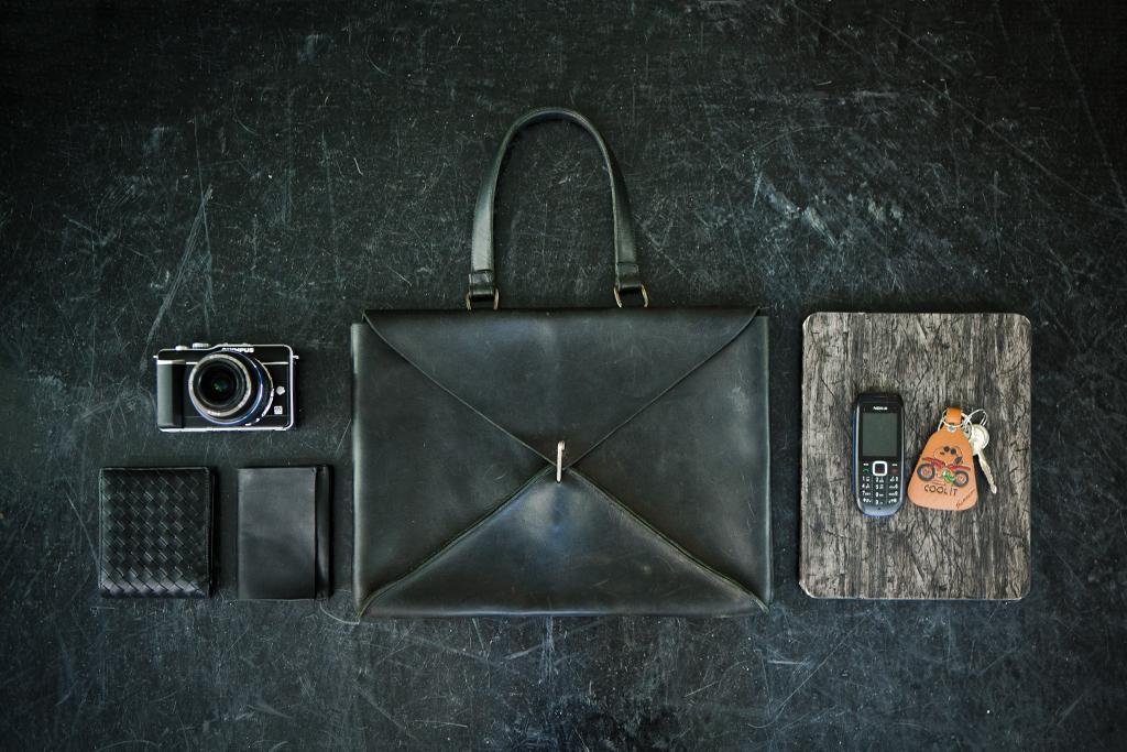 Essentials: Pita Cheng