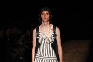 FACETASM 2012 Spring/Summer Collection