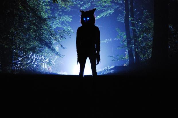 "Feiyue ""Attack of the Werewolf"" Video"