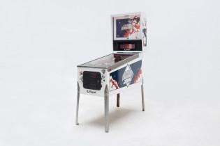 Feiyue Iconic Pinball Contest