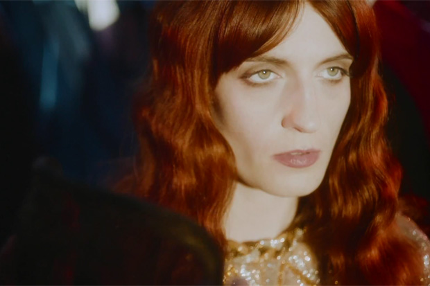 Florence + the Machine – Shake It Out