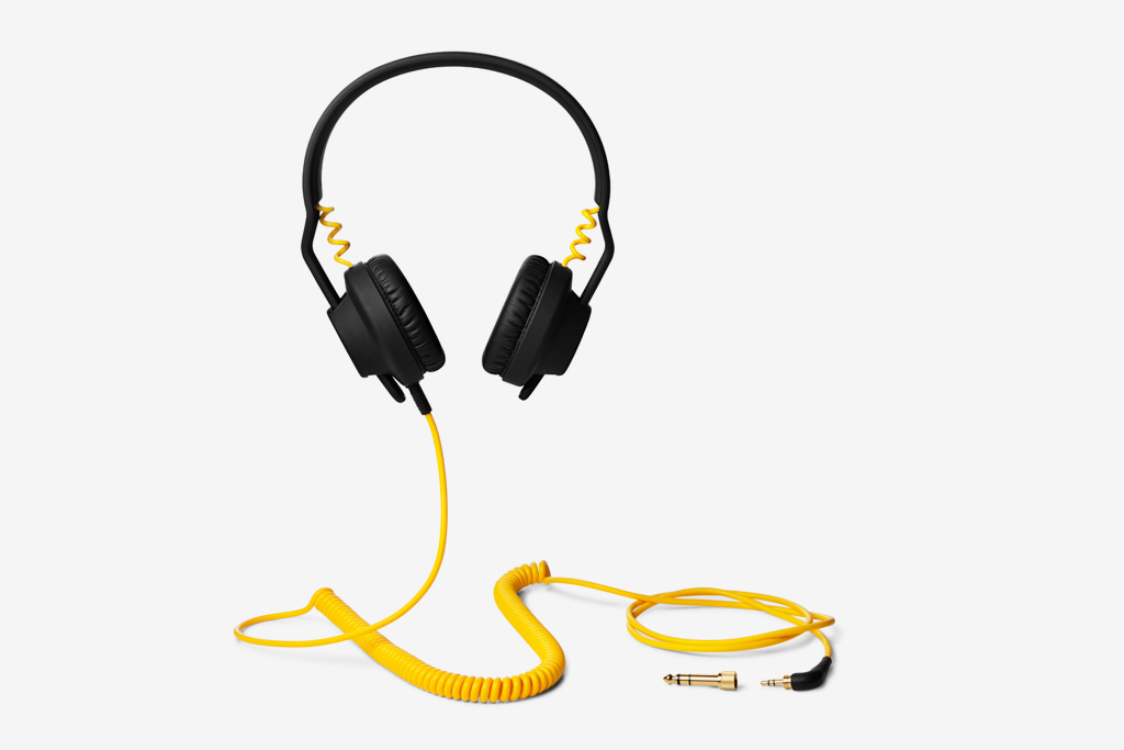 Fool's Gold x AIAIAI TMA-1 Headphone