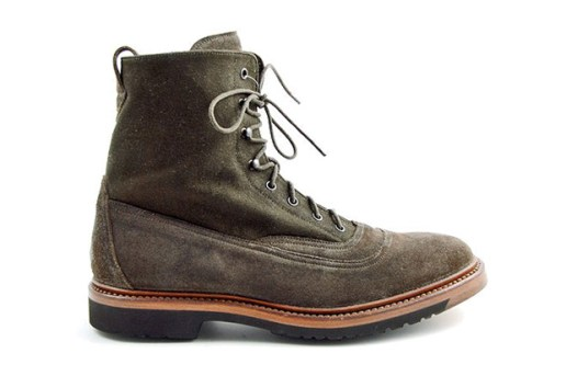 Forest of Gingko Boots