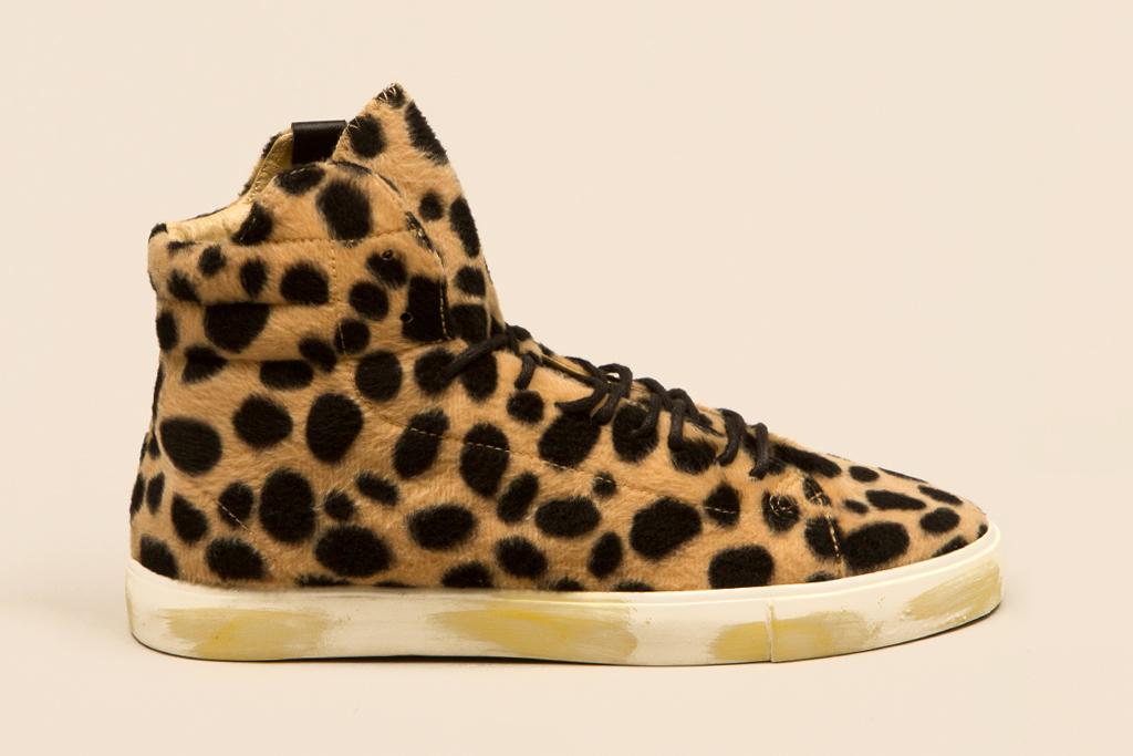 forfex dark side rotten 11 dalmatian leopard