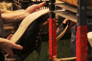 FREE / MAN: Viberg Factory - Details