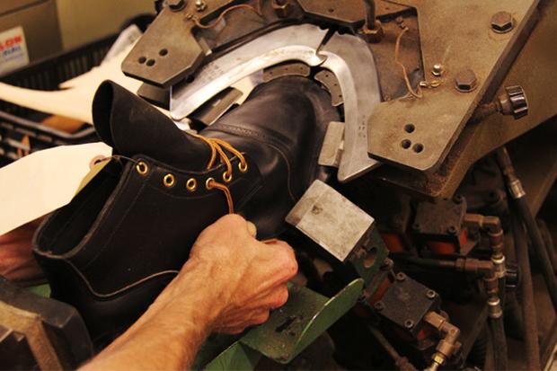 free man viberg factory details