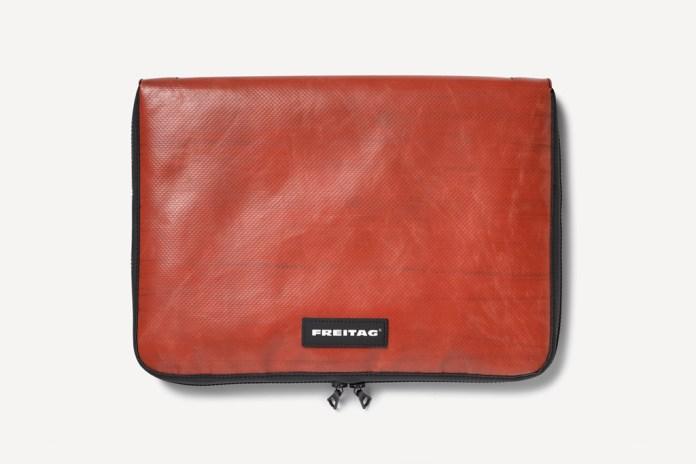 FREITAG 2011 Mac Sleeves Collection