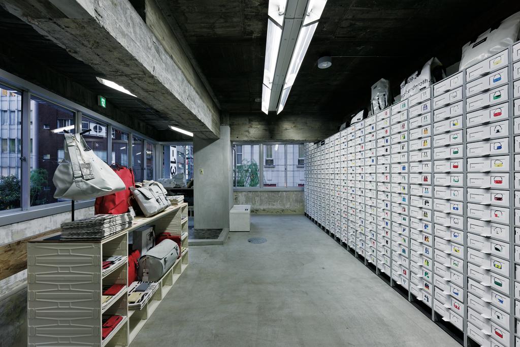 FREITAG Store Tokyo