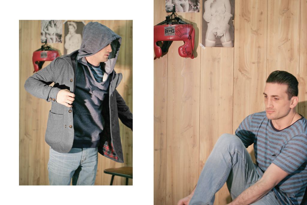 Freshjive 2011 Fall Collection Lookbook