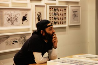 FUCT 20 Year Visual Exhibition @ Union Recap