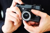 Fujifilm X10 Hands-On Preview Video