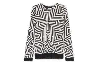 Gareth Pugh Sweat Sweater