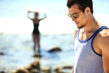 Garrett Leight California Optical 2012 Resort Lookbook