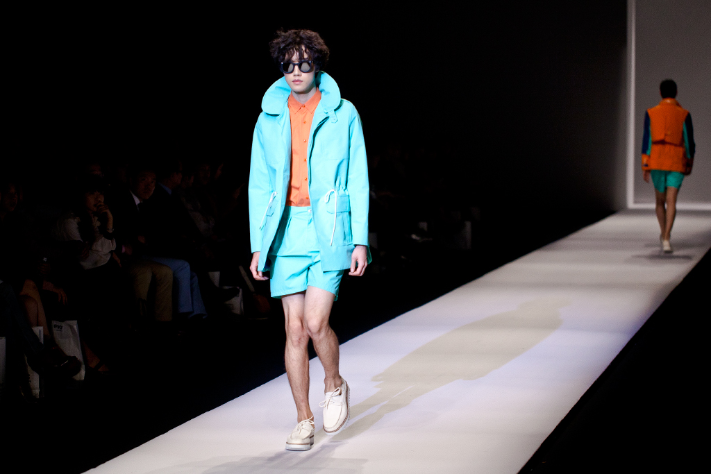 GENERAL IDEA 2012 Spring/Summer Collection