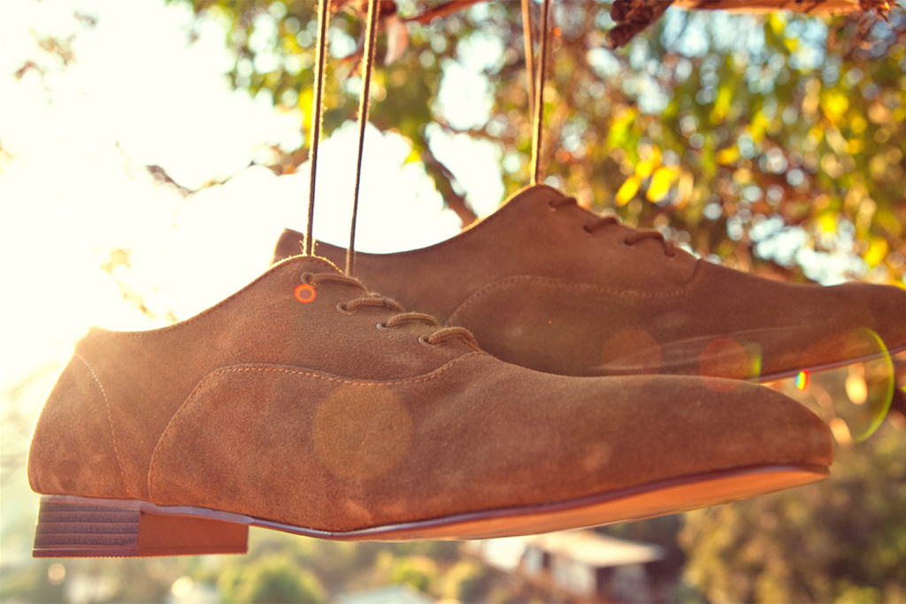 """Generic Surplus 2011 Fall """"The Dury"""" Collection"""