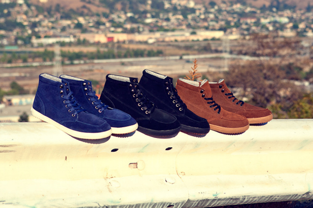"Generic Surplus 2011 Fall ""The Work Boot"""