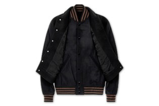 Givenchy 2011 Fall/Winter Wool Blouson
