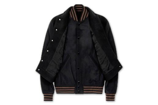 Givenchy 2011 Fall/Winter Wool Blouson