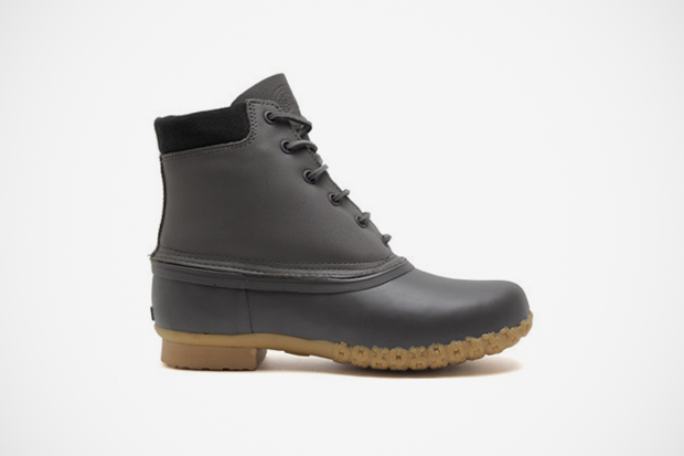 """Gourmet 2011 Fall """"The 40"""" Boot"""