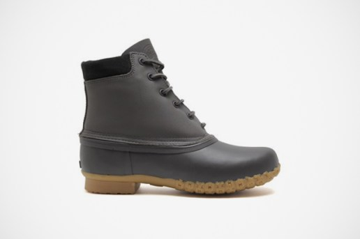 "Gourmet 2011 Fall ""The 40"" Boot"
