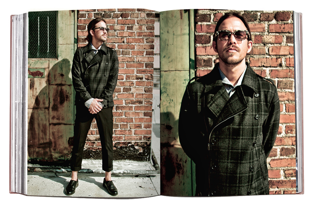 gppr 2011 fall gentlemens club collection lookbook
