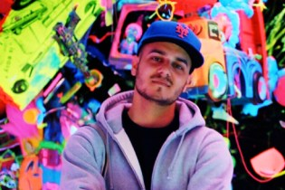 GQ 10 Essentials: Alex Dymond