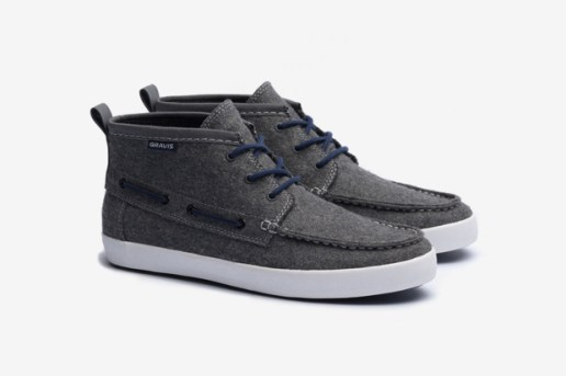 Gravis 2011 Holiday Yachtmaster Mid