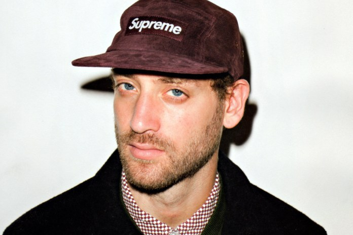 GRIND Magazine: Supreme 2011 Fall/Winter Editorial