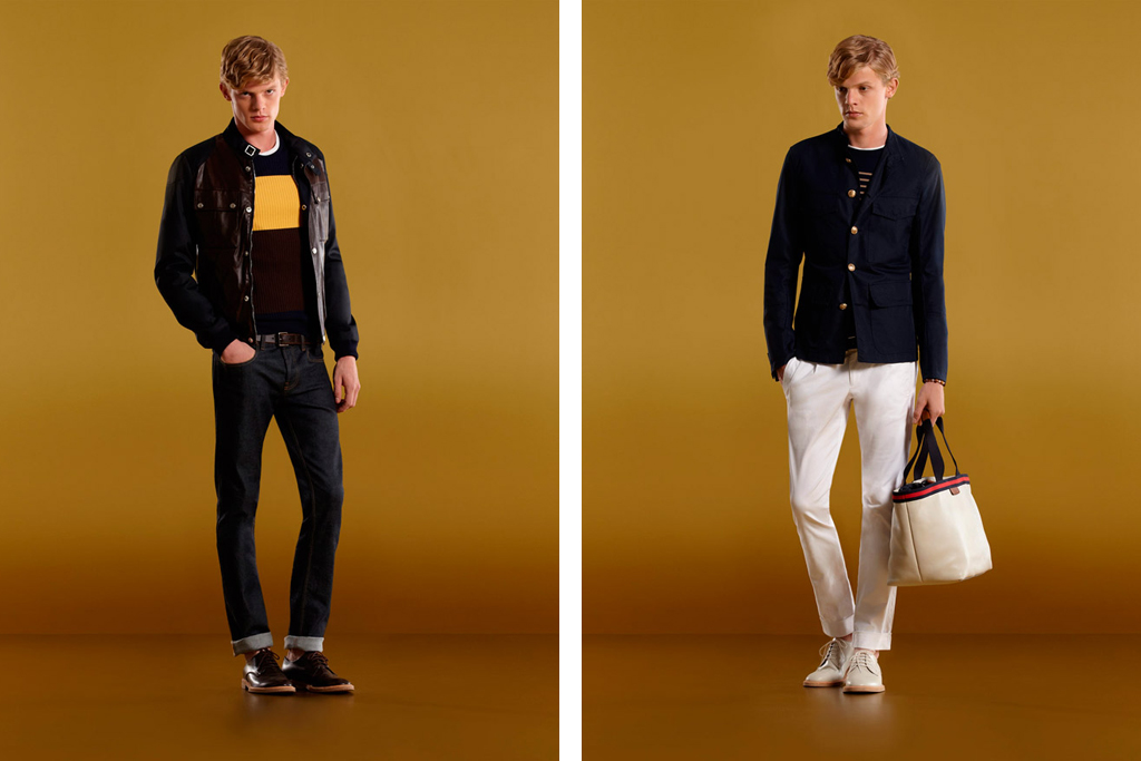 gucci cruise 2012 lookbook