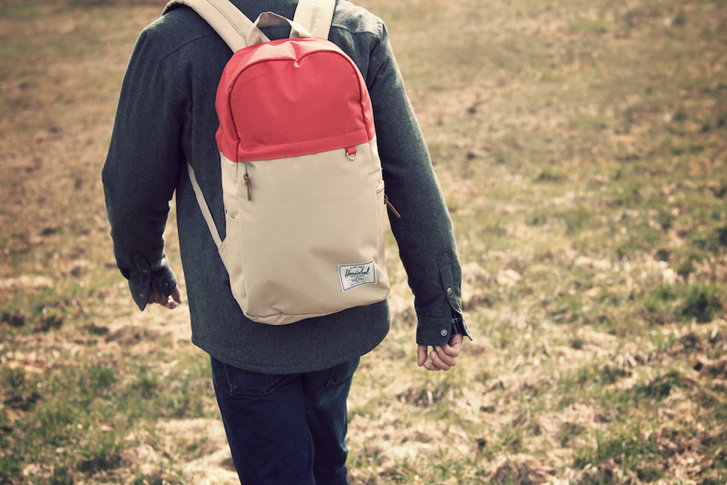 Herschel Supply Co. 2011 Holiday Collection Lookbook