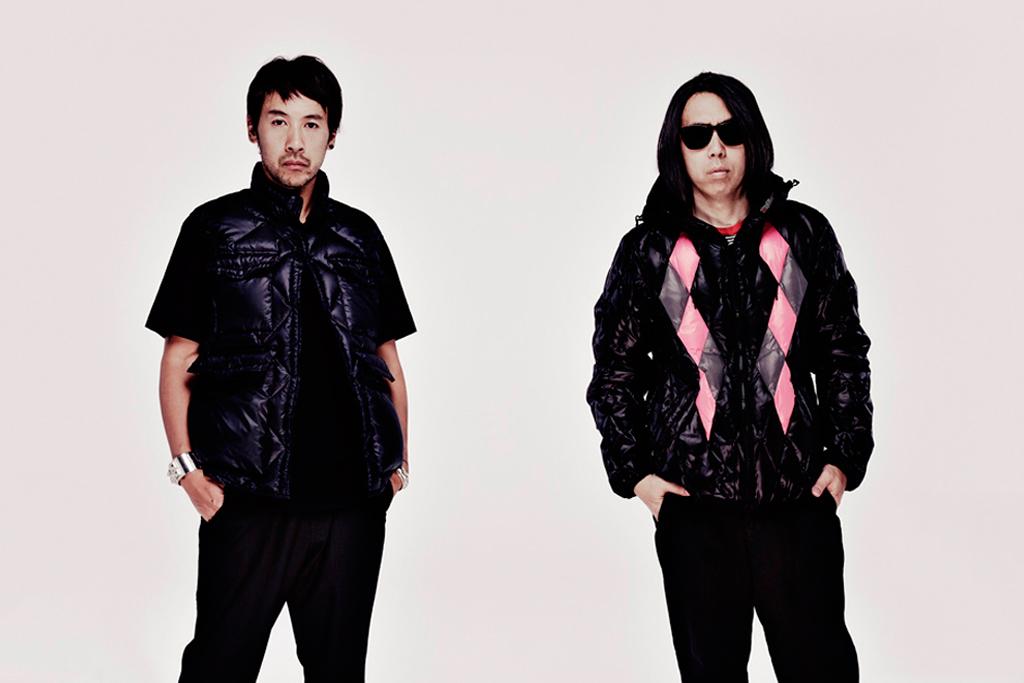 "honeyee: AFFA ""ASSEMBLE"" Collection ft. Jun Takahashi & Hiroshi Fujiwara"