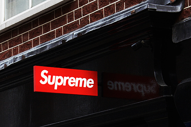 honeyee: Supreme London - Interview with James Jebbia