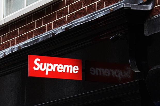 honeyee: Supreme London - Interview with James Jebbia