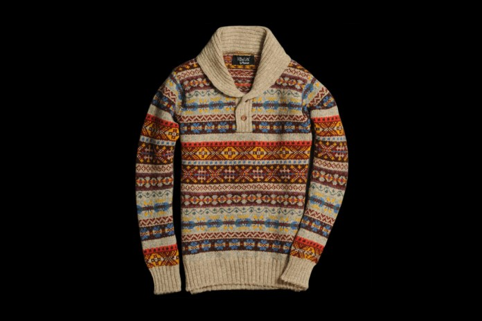 Howlin by Morrison Harrison Sweater