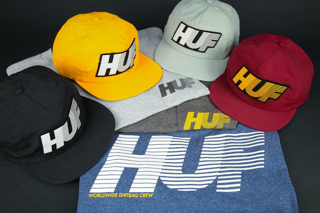 HUF 10K Pack