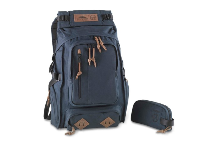 HUF x JanSport Limited Edition Backpack
