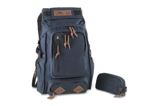 HUF x JanSport Limited Edition Backpack