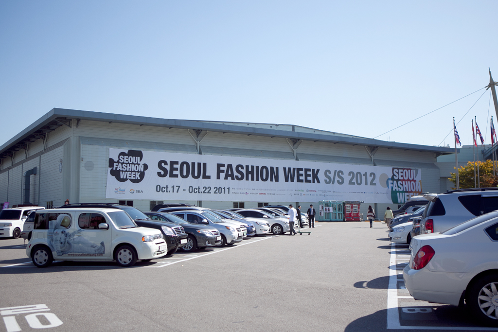 hypebeast meets seoul fashion week