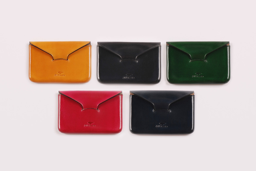 il bussetto card holders