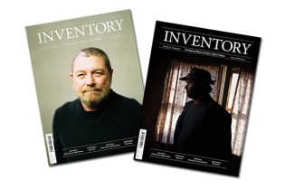Inventory Magazine Issue 05