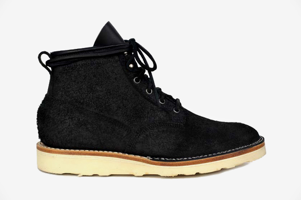 Inventory x Viberg Scout Boot