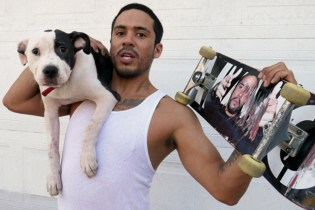 The Berrics: Javier Nunez for HBO's 'How to Make It in America' Interview